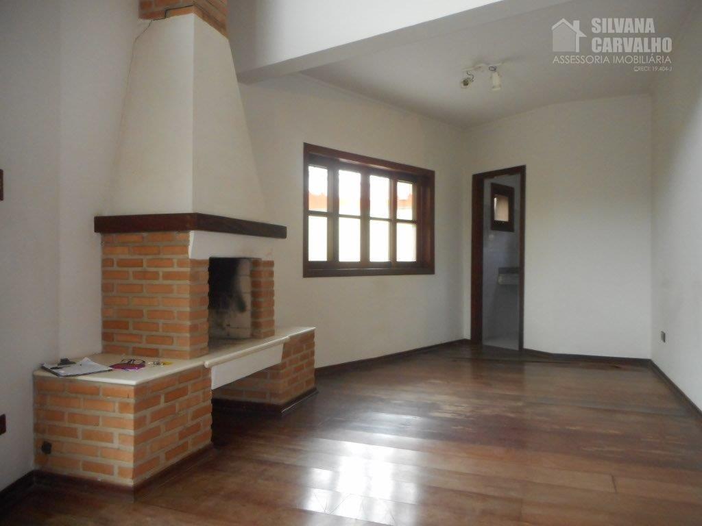 Casa Residencial para venda e locação, Cond. Portal de Itu 1, Itu - CA1434.