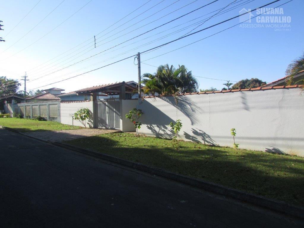 Casa à venda, Condomínio Zuleika Jabur, Salto - CA5983.