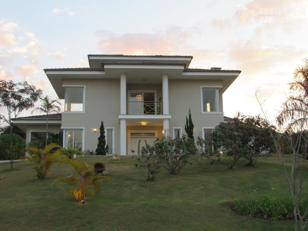 Casa à venda no Fazenda Vila Real de Itu.
