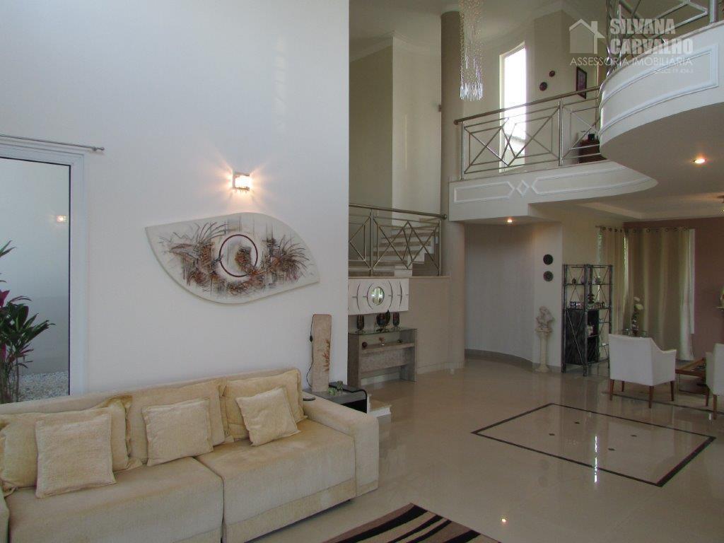 casa à venda na fazenda vila real de itu, com 3 dormitórios sendo 3 suítes, 390...