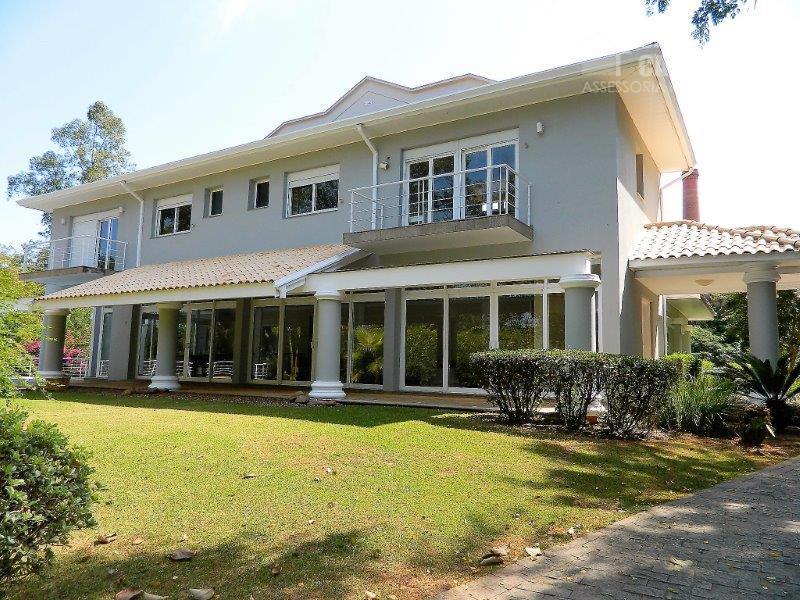 casa residencial no condomínio terras de são josé em itu, com 800 m² de área construída...