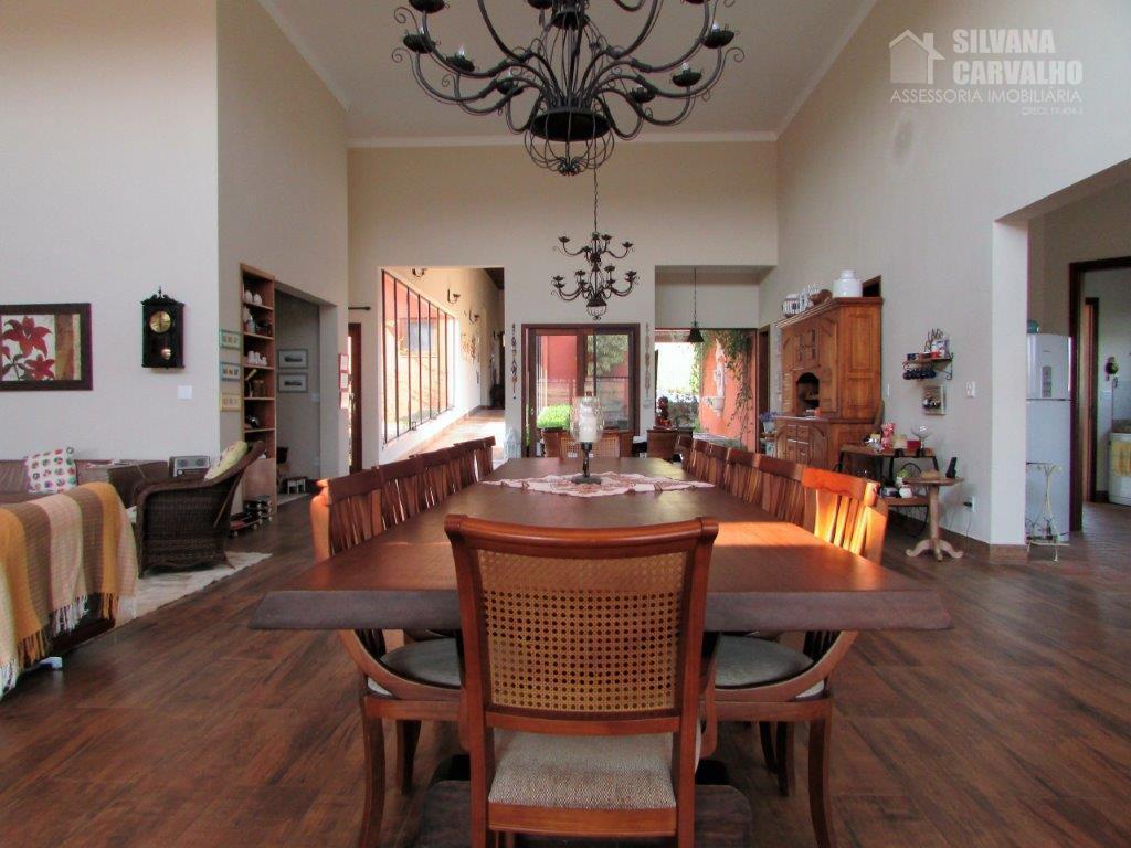 casa à venda no condomínio terras de são josé ii em itu, com 6 dormitórios, 3.300...