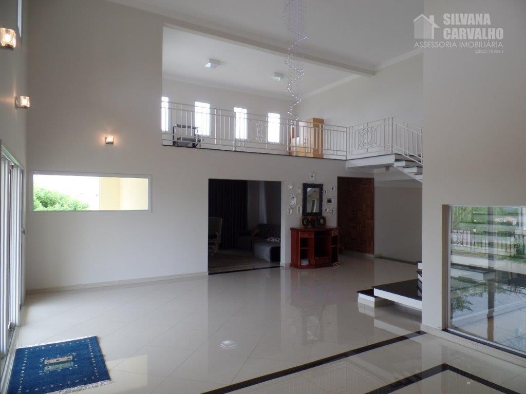 Casa à venda e locação no Condomínio Village Castelo no Itu.