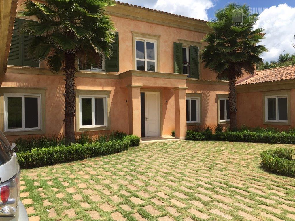 Casa à venda no Quinta da Baroneza em Bragança Paulista
