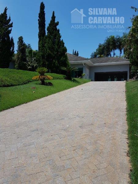 Casa para locação em Itu no Condomínio Terras de São José