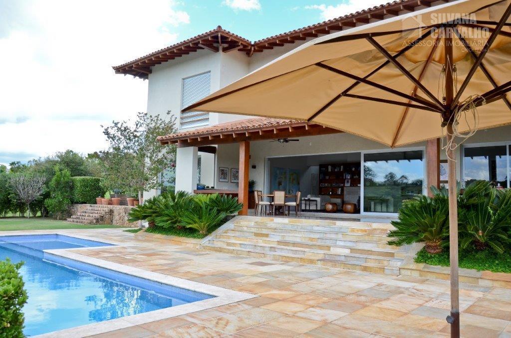 Casa à venda no Quinta da Baroneza em Bragança Paulista.
