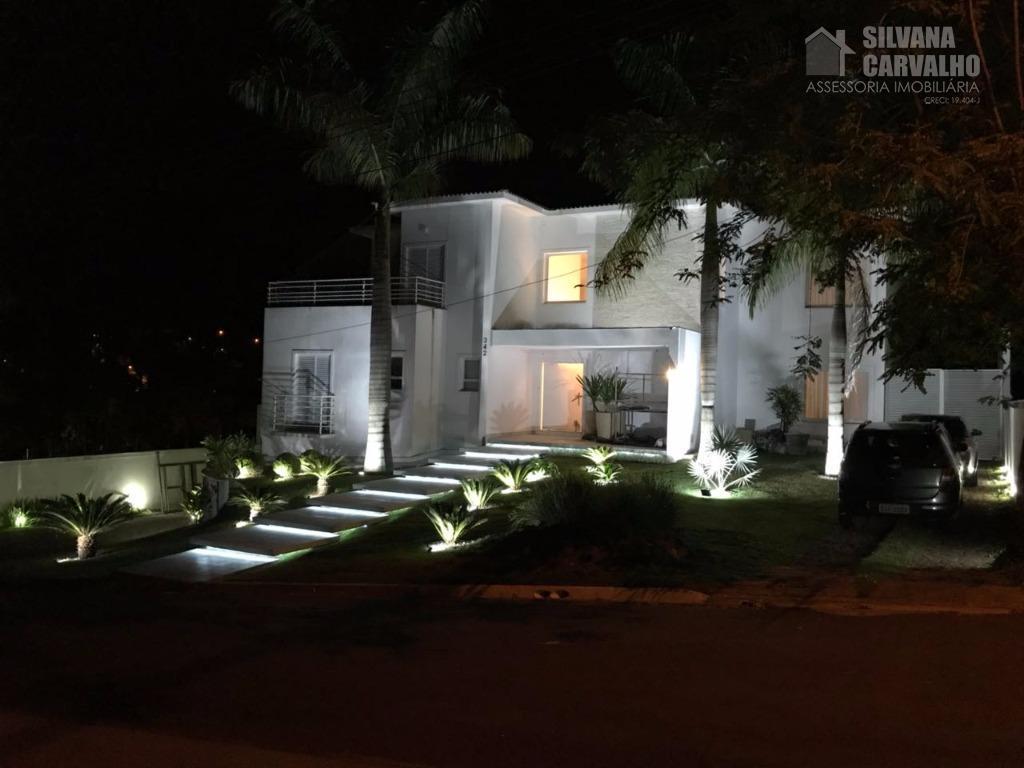 Casa à venda no Parque Village Castelo em Itu