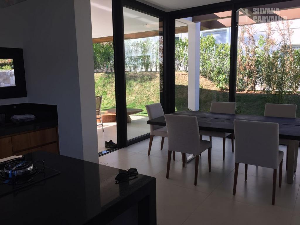 casa à venda no condomínio jardim plaza athénée em itu, com 4 dormitórios sendo 4 suítes,...