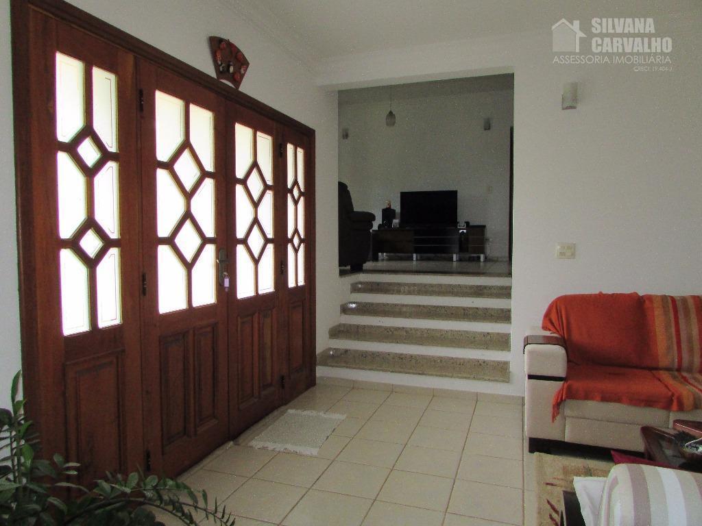 Casa à venda no Condomínio Village Castelo em Itu.