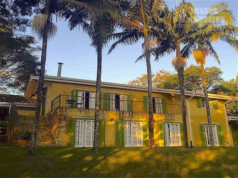 Casa para venda no Condomínio Terras de São José em Itu.