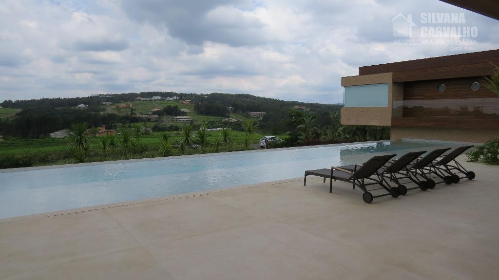 casa para venda e locação no condomínio terras de são josé ii em itu. 4.335,32 m²...