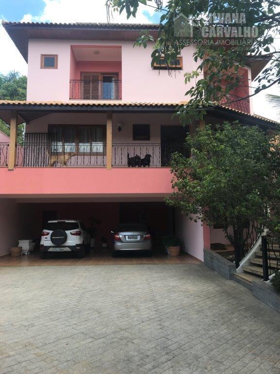 Casa à venda no Condomínio Jardim Theodora em Itu