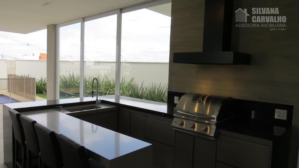 casa residencial à venda no condomínio central parque em salto, com 350 m² de área construída...