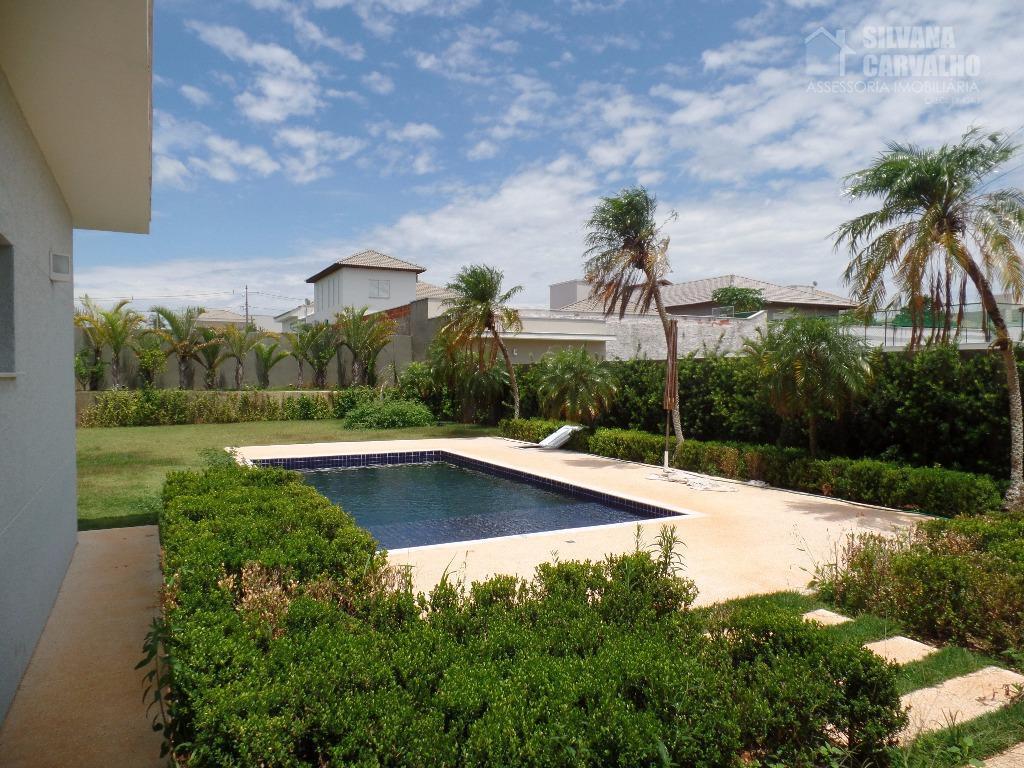 Casa à venda ou locação no Condomínio Xapada Parque Ytu em Itu.