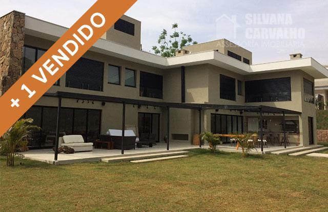 Vendido - Fazenda Vila Real de Itu, Itu - CA5194.