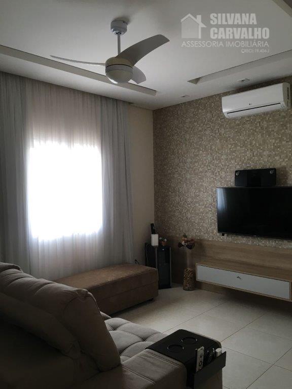 Apartamento à venda no Condomínio Villa Florença em Itu - AP1732.