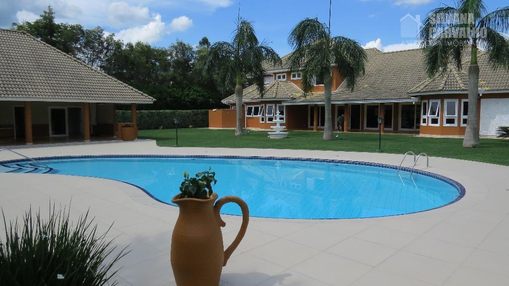 Casa à venda no Condomínio Fazenda Vila Real em Itu - CA1820.