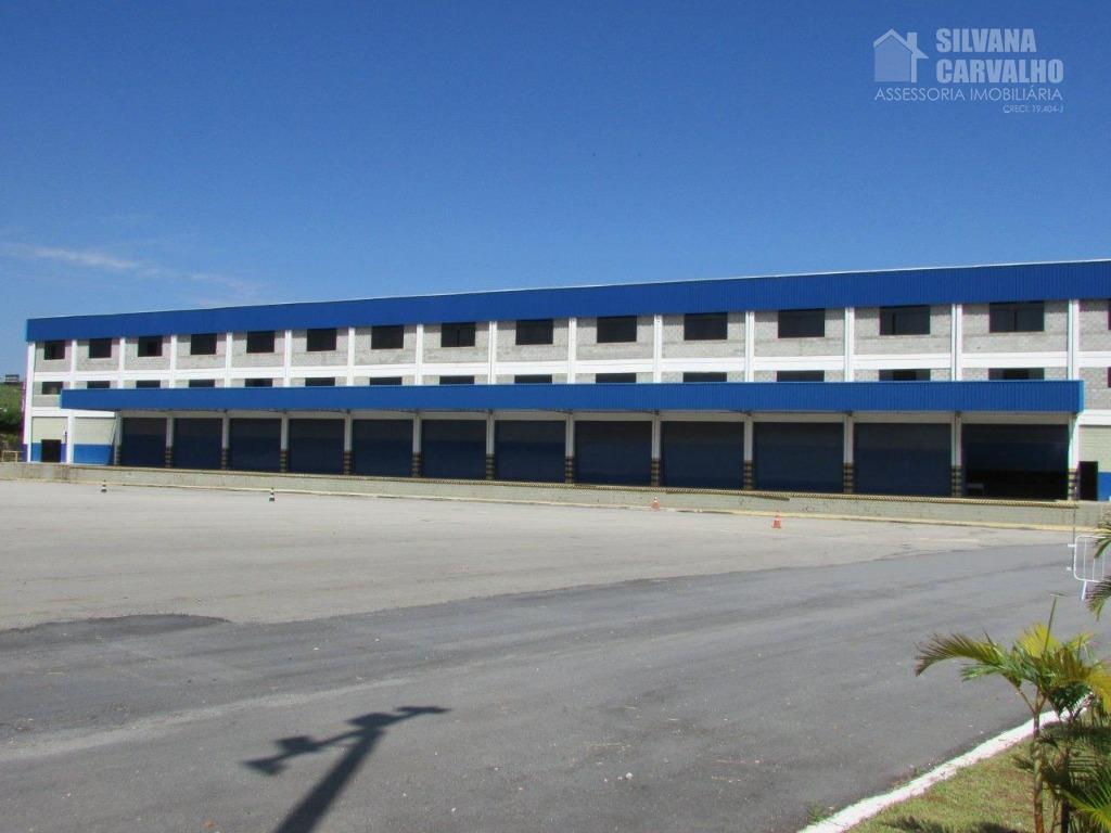 Galpão Industrial e Logístico na Rodovia Castelo Branco Itu
