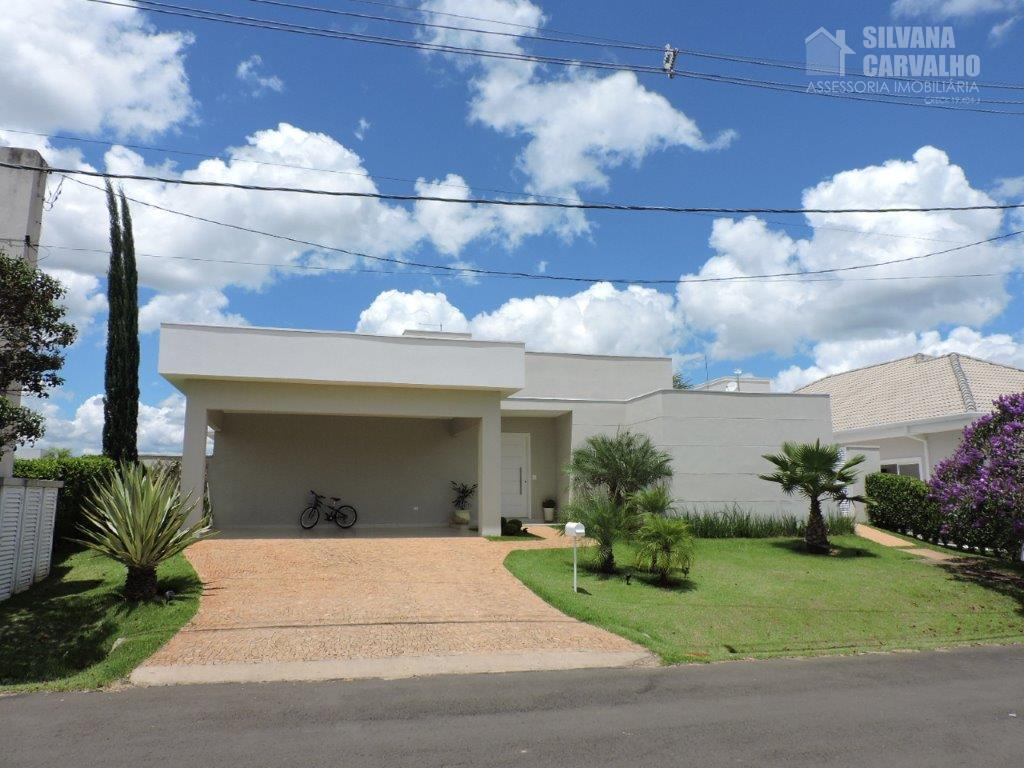 Casa à venda no Condomínio Xapada Parque Ytu em Itu