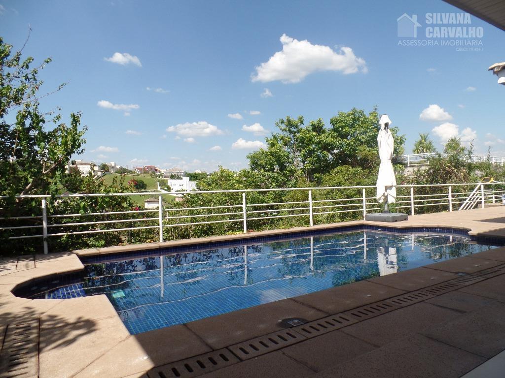casa residencial à venda no condomínio plaza athénnée, em itu. com 471,30 m² de área construída,...
