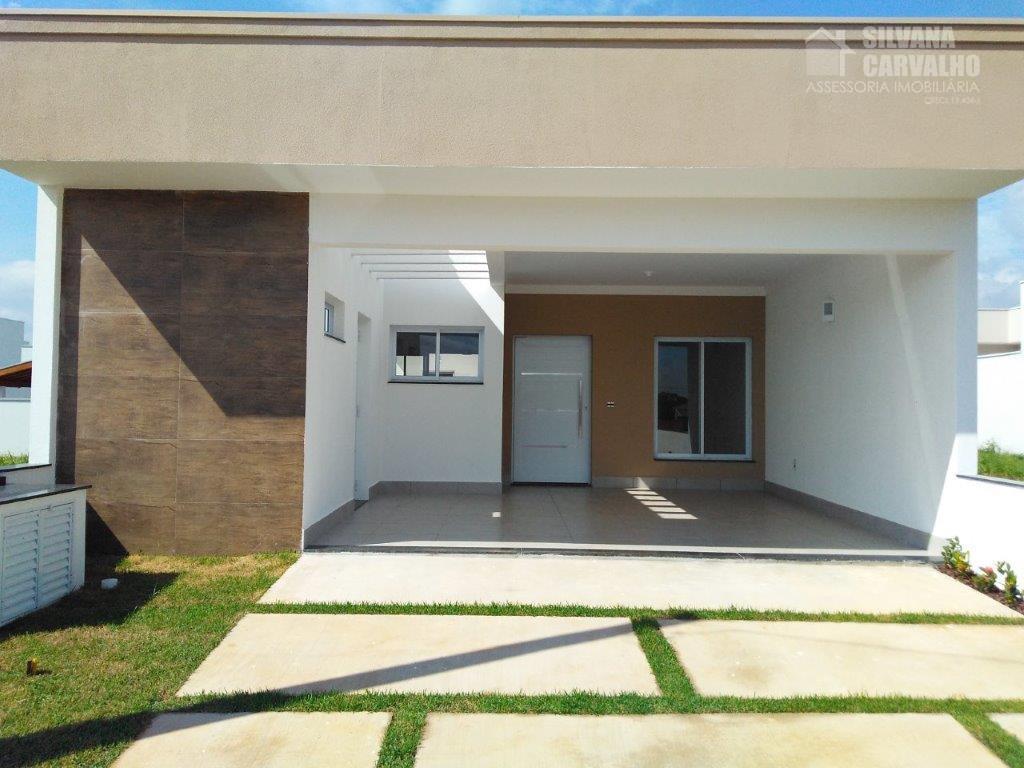 Casa à venda no Condomínio Village Moutonnée em Salto.
