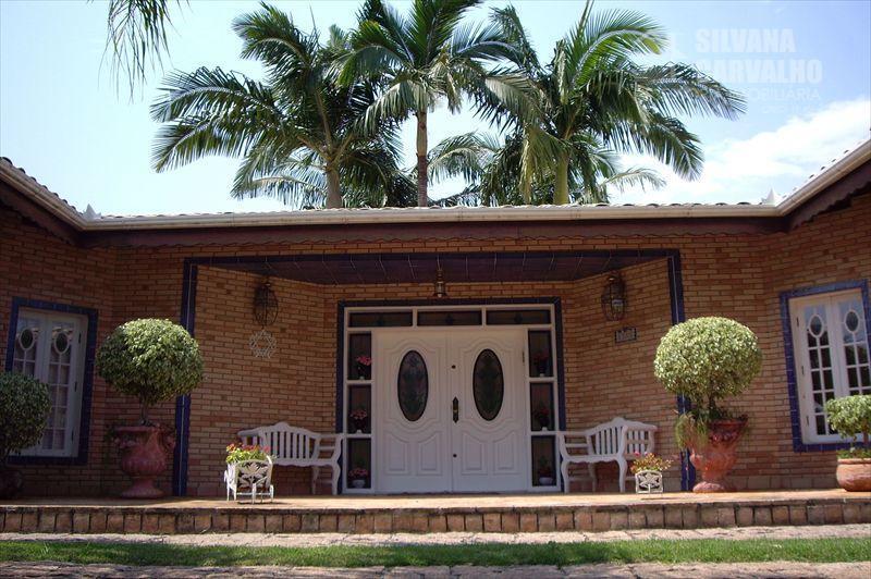 Casa residencial para venda e locação, Fazenda Vila Real de Itu, Itu - CA1576.