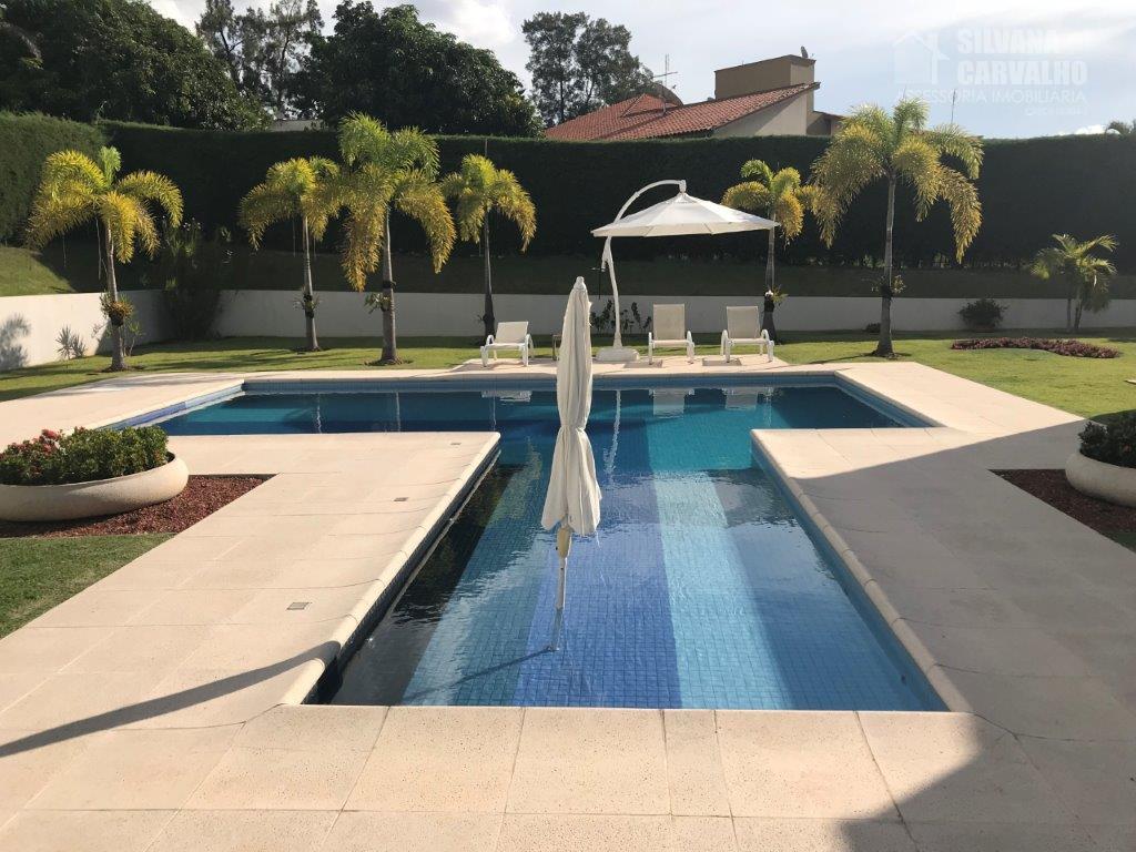 Casa à venda no Condomínio Monte Belo em Salto.