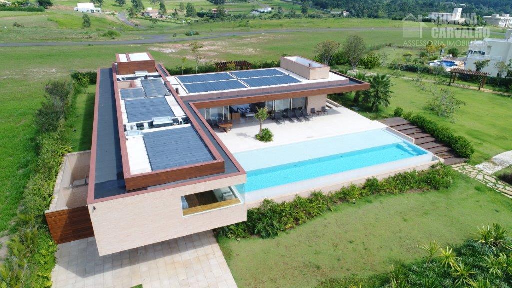 Casa para venda no Condomínio Terras de São José II em Itu.