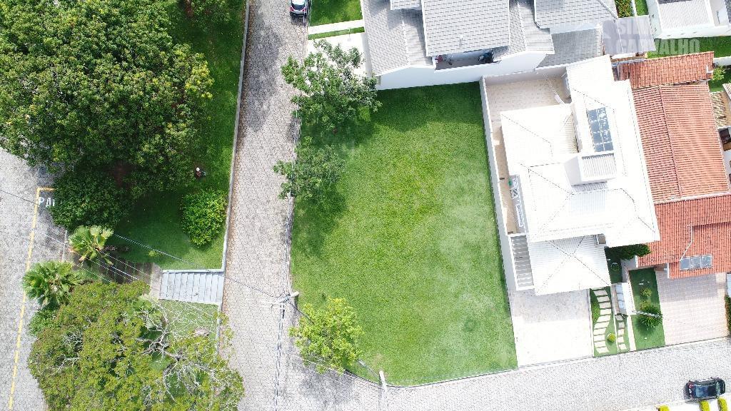 Terreno à venda no Condomínio Portal de Itu II em Itu.
