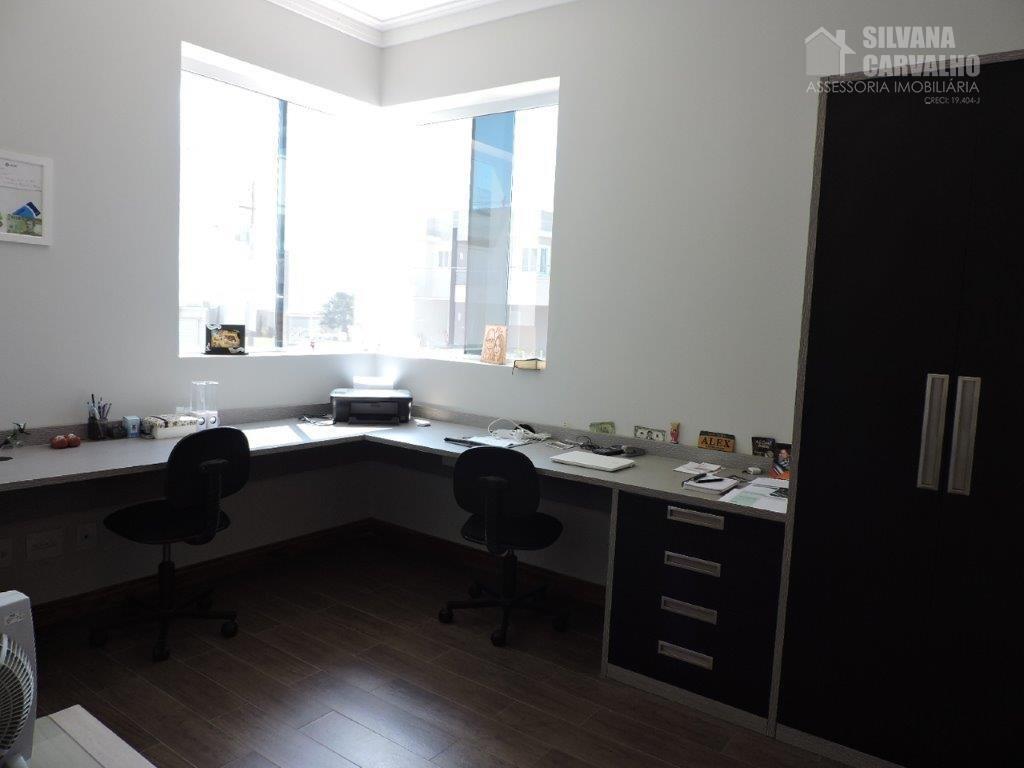 casa à venda no condomínio xapada parque ytu em itu, com 950 m² de área total...