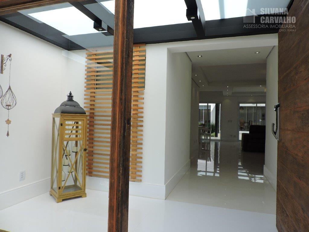 casa à venda no condomínio fazenda kurumin em itu, com 1.000 m² de área total sendo...