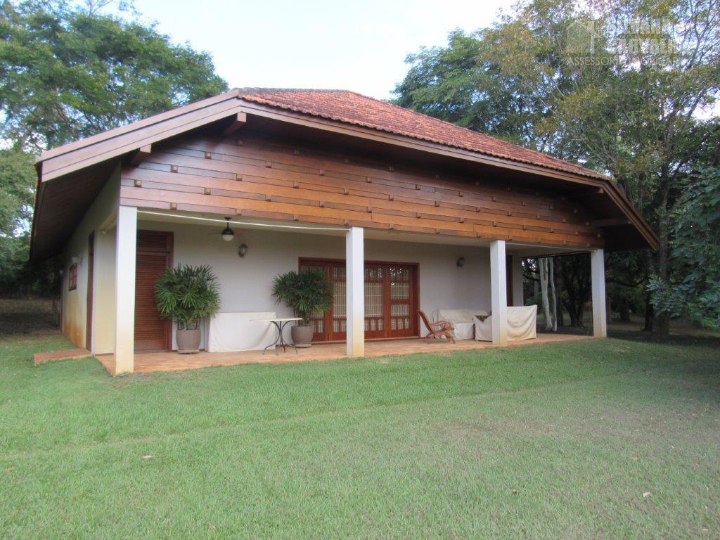 Casa para venda no Condomínio Terras de São José em Itu - CA6587.