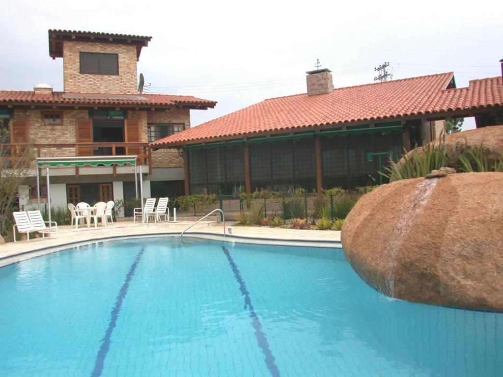 Casa Residencial à venda, Condomínio Monte Belo, Salto - CA2521.