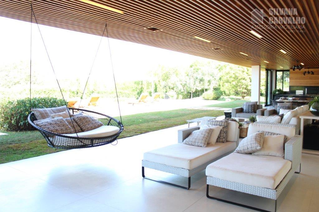 casa à venda no condomínio terras de são josé em itu, com 5.080 m² de área...