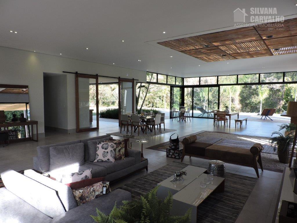 Casa à venda no Condomínio Fazenda Vila Real de Itu em Itu.
