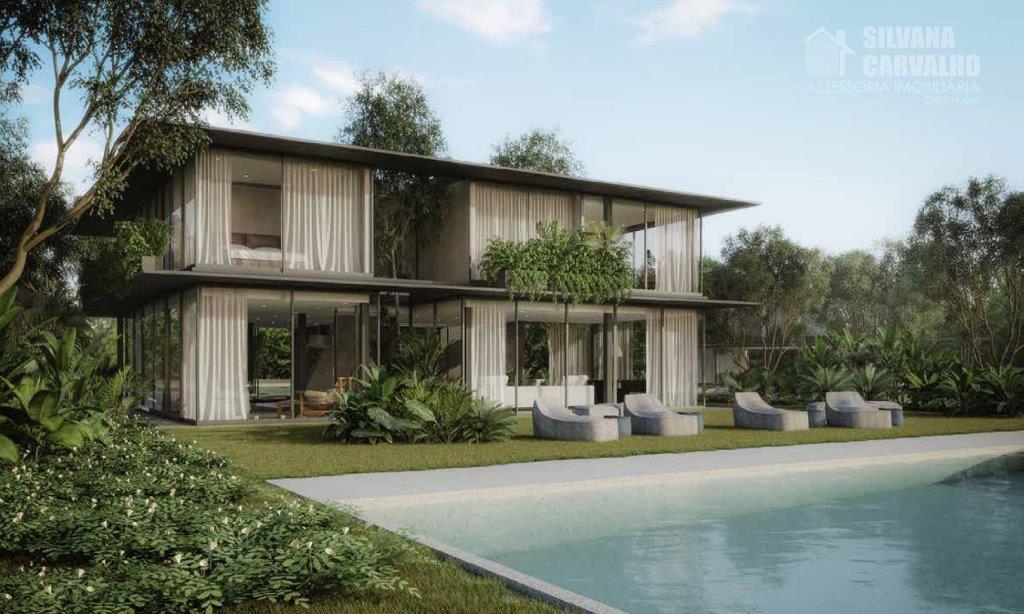casa à venda no condomínio fazenda boa vista - sports houses, em porto feliz. o conceito...