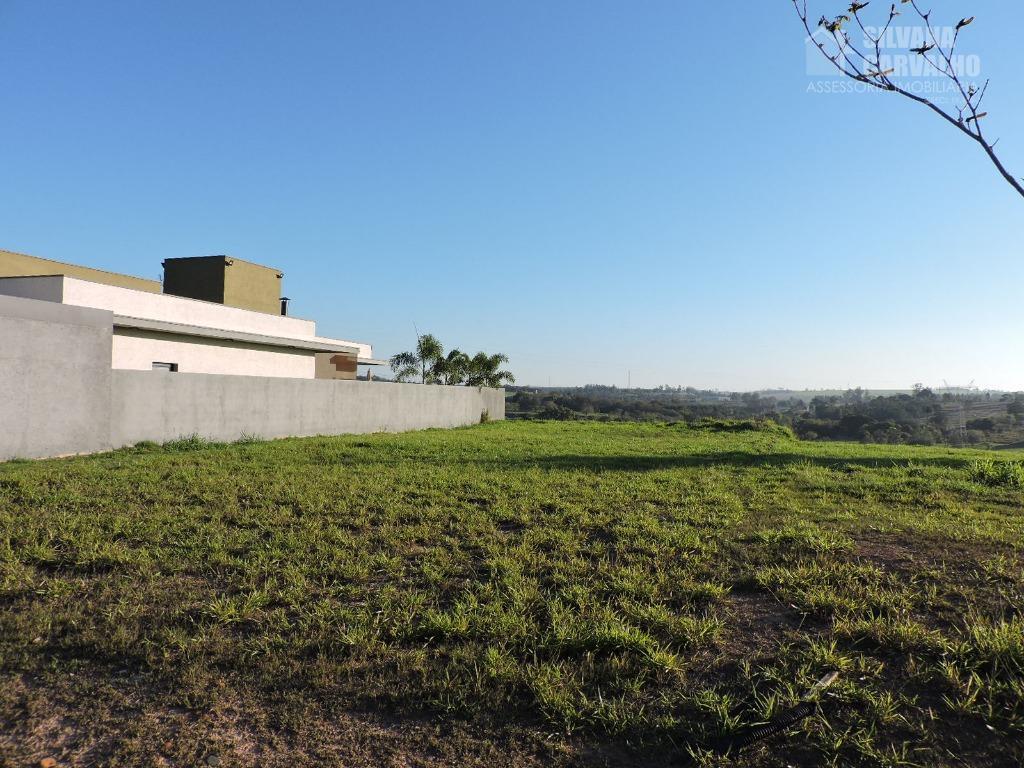 Terreno à venda no Condomínio Villas do Golfe em Itu