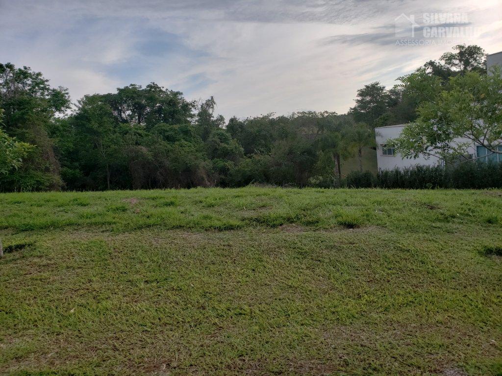 Terreno à venda no Condomínio Fazenda Vila Real de Itu em Itu.