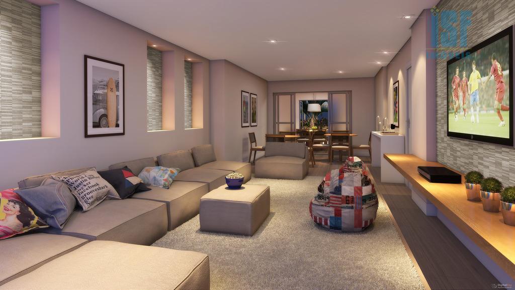 Lounge Interno