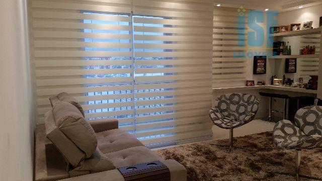Innova Blue - Apartamento residencial à venda, Umuarama, Osasco - AP0212.