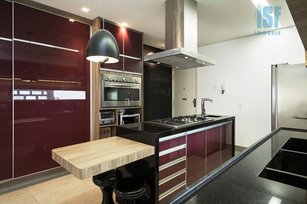 Apartamento residencial para venda e locação, Higienópolis, São Paulo - AP15321.