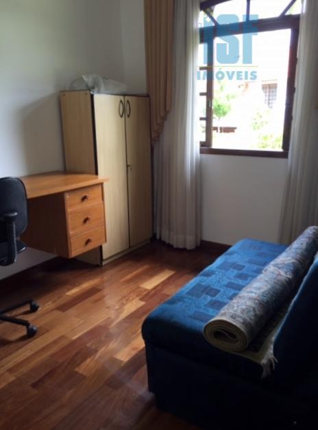 casa residencial à venda, são fernando residência, barueri.casa 248 m² com 3 suítes, sala com 3...