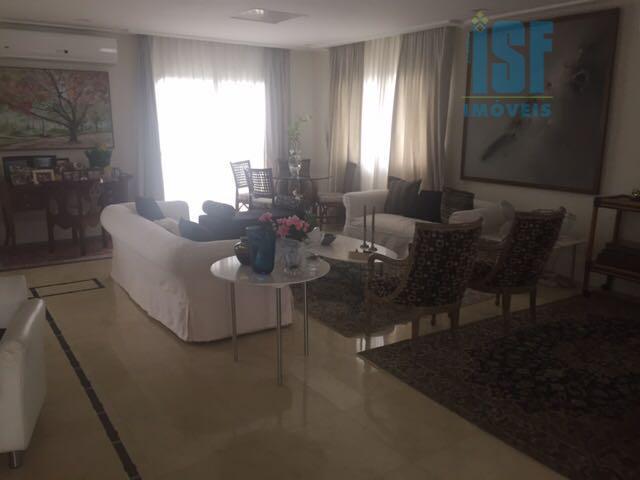 Apartamento residencial para venda e locação, Campo Belo, São Paulo - AP19238.
