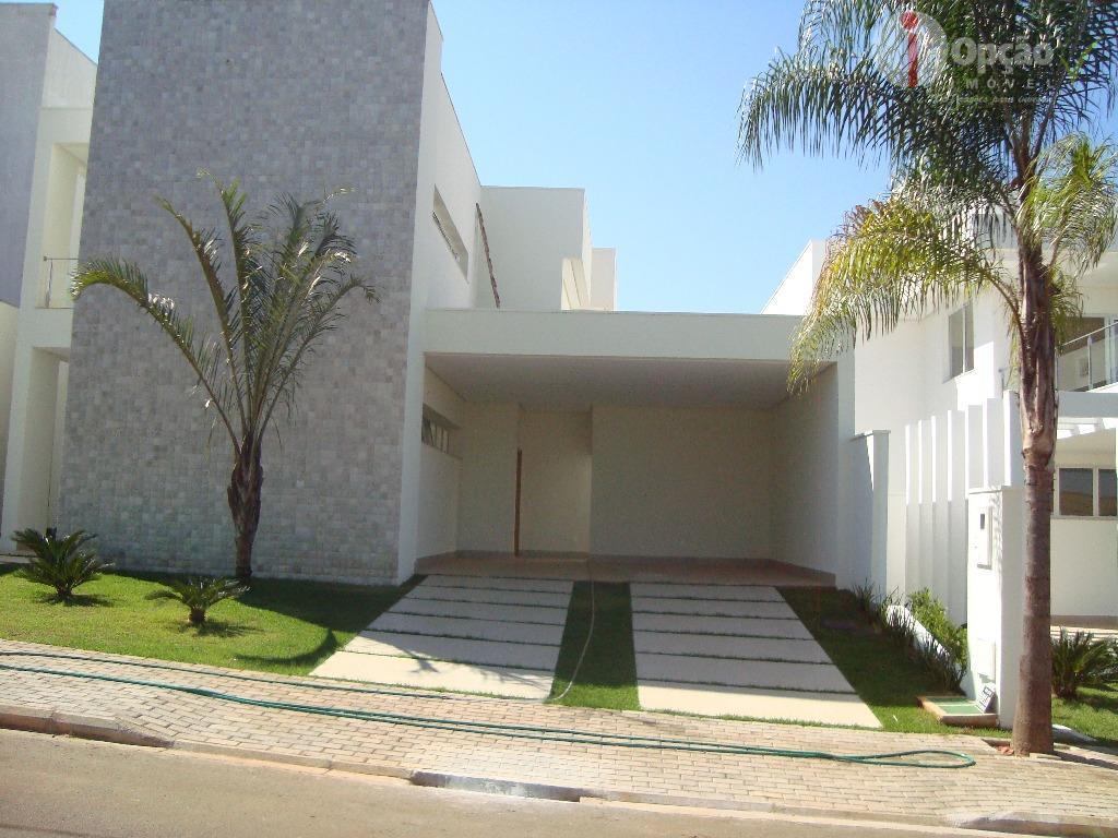 Sobrado  residencial à venda, Residencial Anaville, Anápolis.