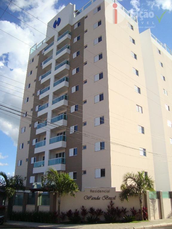 Residencial Wanda Brasil, Bairro Araujoville em Anápolis-GO