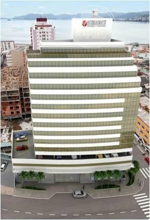 Loja comercial para locação, Estreito, Florianópolis - LO000