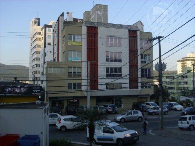 Loja comercial à venda, Trindade, Florianópolis - LO0008.