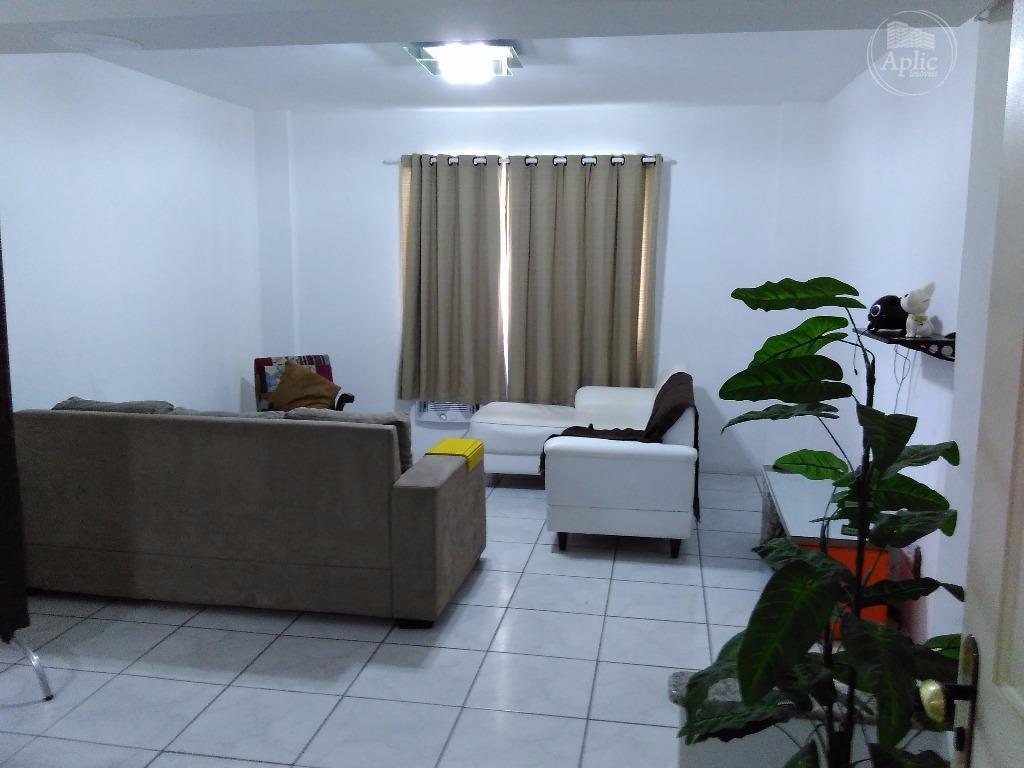 Apartamento residencial para locação, Centro, Florianópolis