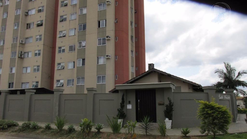 Apartamento residencial à venda, Salto Weissbach, Blumenau - de APLIC IMÓVEIS.'