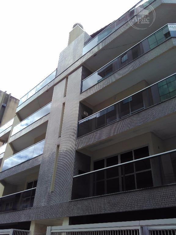 Cobertura residencial à venda, Meia Praia, Itapema - CO0029.